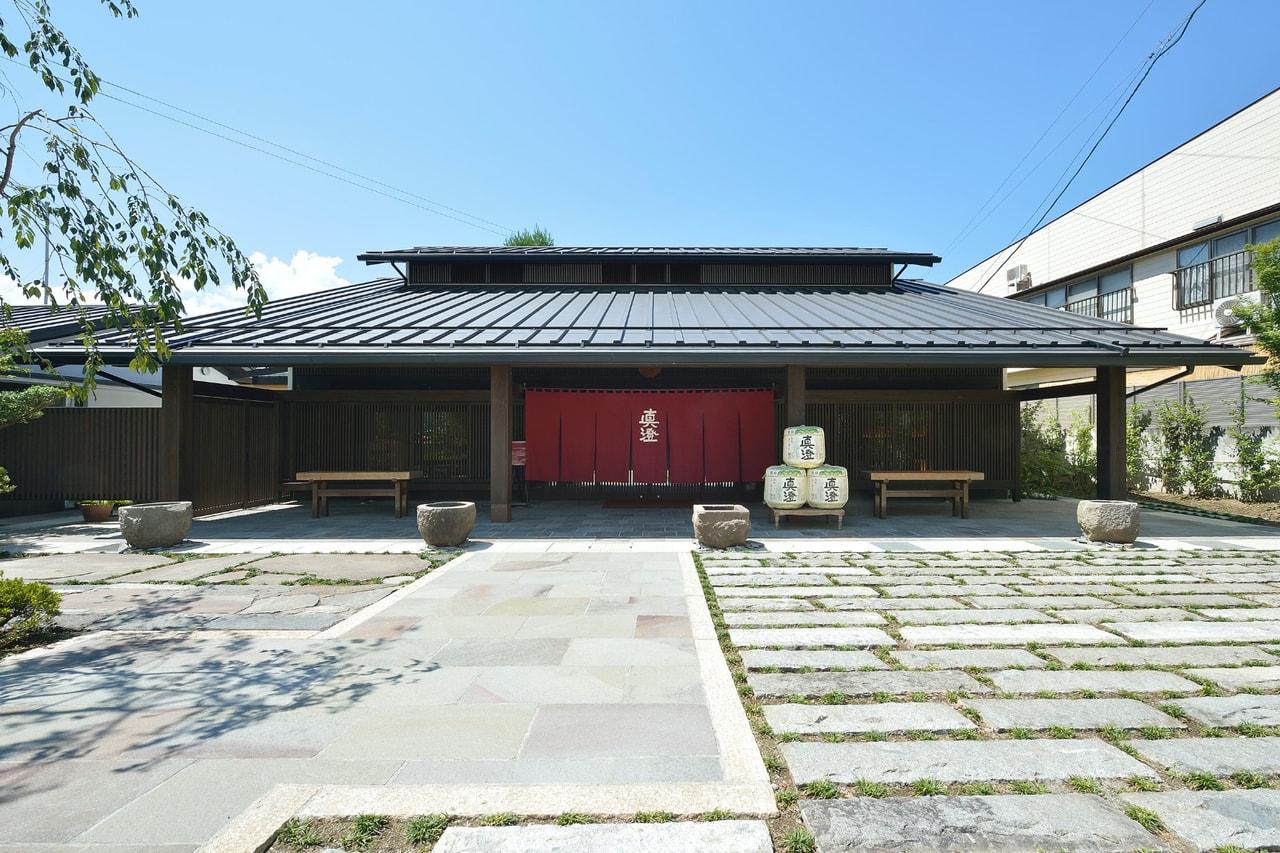 長野県の駅近酒蔵 地酒の酒蔵をめぐる旅