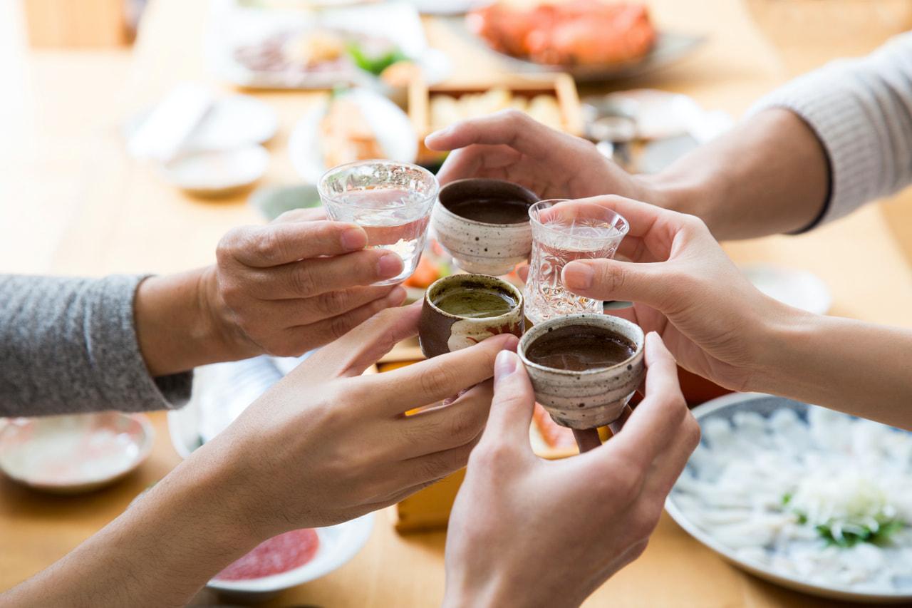 """日本酒こそ最初の出会いが肝心。20代にすすめる""""ファースト""""日本酒"""